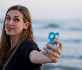 In Defense of Selfies (or Why I'm Skeptical of Mass Narcissism)