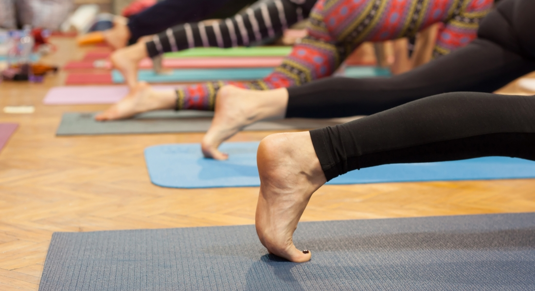 Why I Resist Yoga (and Why You Need a Personal Mission Statement)